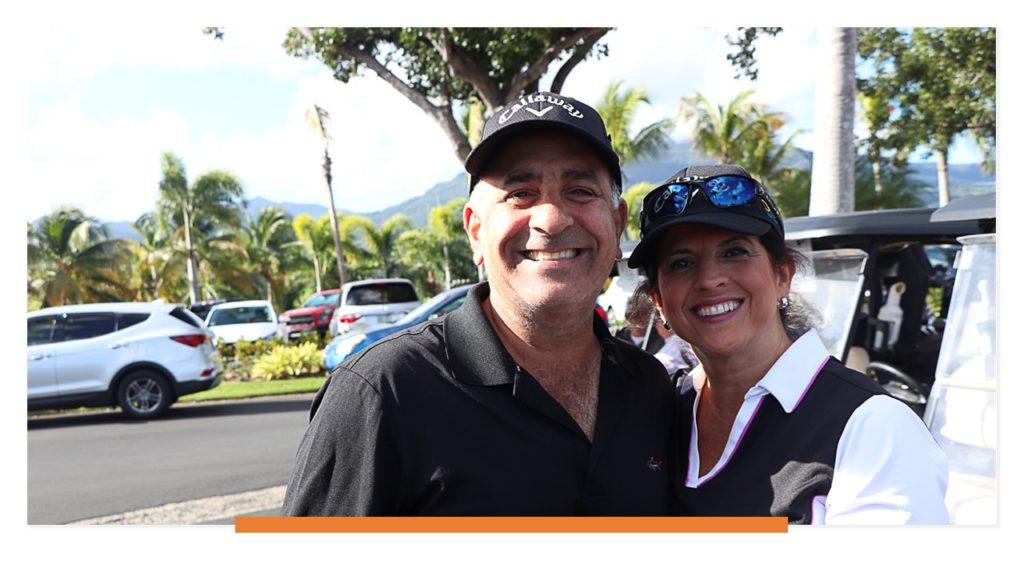 Golf Marielena