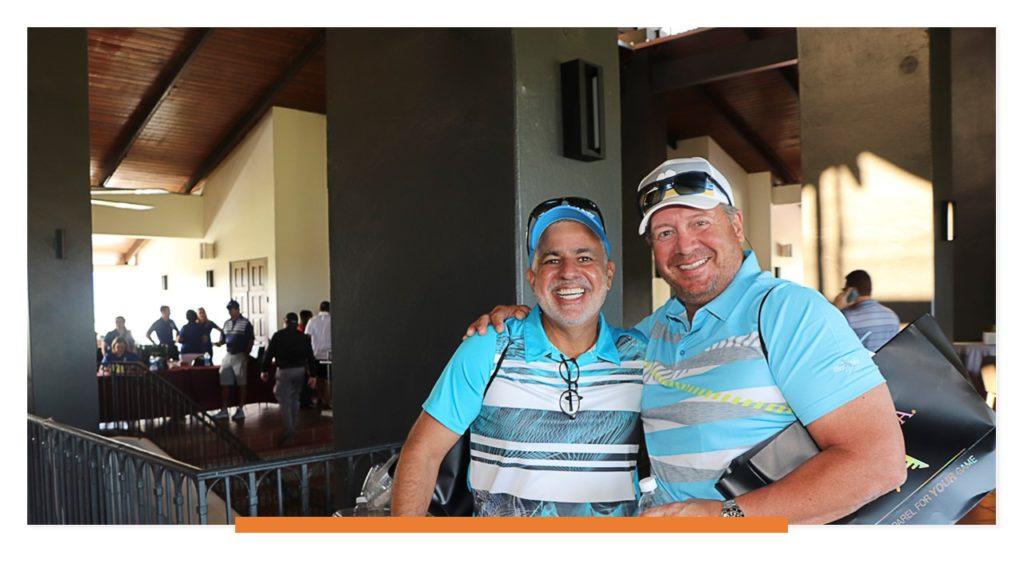 Golf Pepe Borrell